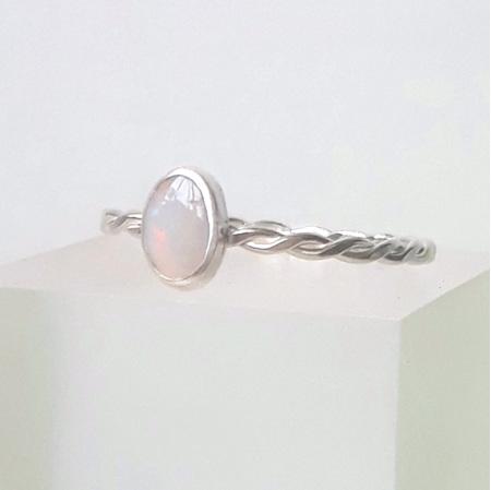 Opal Ring 2
