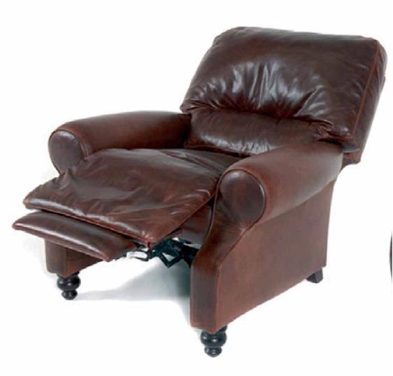 Chelsea Recliner Chair Bloomdesignstudio