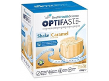 OPTIFAST VLCD Shake Caramel 12x53g
