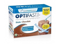 OPTIFAST VLCD Shake Choc. 18x53g
