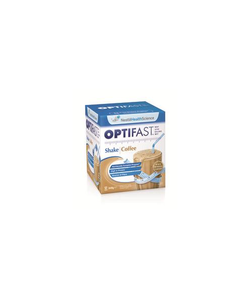 OPTIFAST VLCD Shake Coffee 12x53g