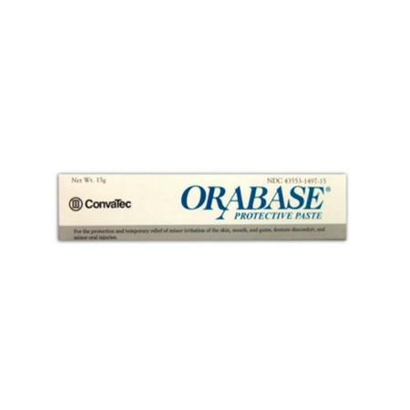 ORABASE PASTE  15G