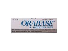 ORABASE PASTE 5GM