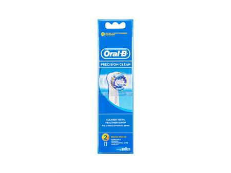 ORAL B EB17 Precision Clean Refill 2