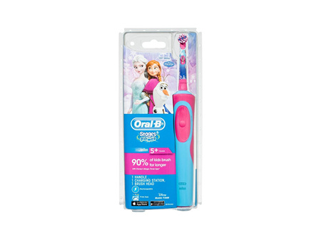 ORAL B Electric Toothbrush Frozen 5+ Years