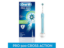 ORAL B Pro Care 500 Power T/Brush