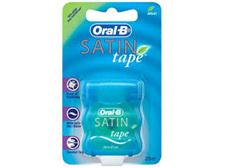 ORAL B Satin Tape Mint 25m