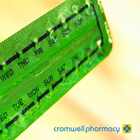 Oral Contraceptive Pill is Now Available Over the Counter.
