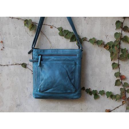 Oran Leather Alabama Handbag