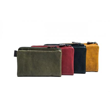 Oran Leather Aliya Wallet