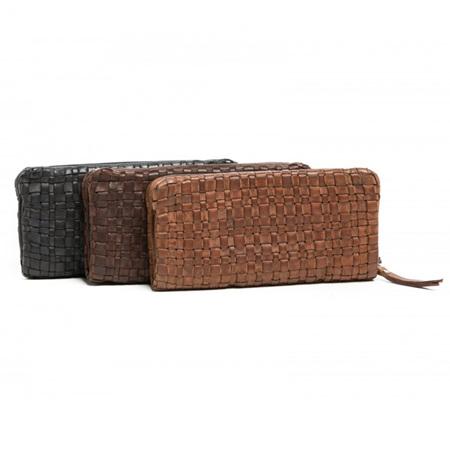 Oran Leather Barbara Leather