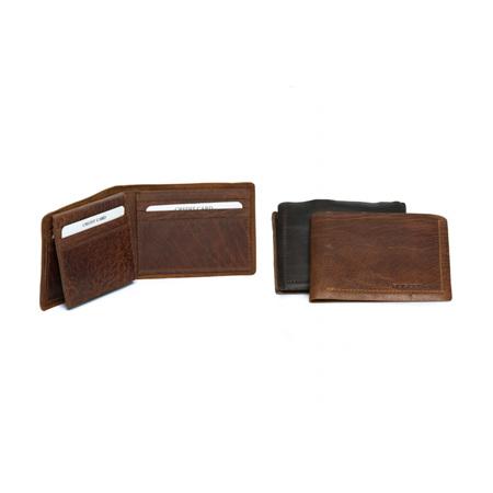 Oran Leather Dan Wallet