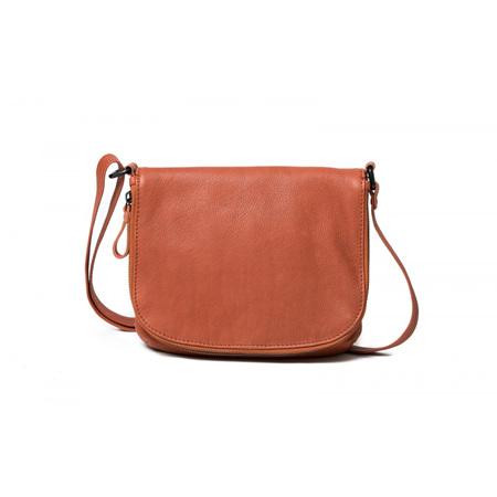Oran Leather Holland Handbag