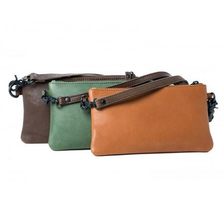 Oran Leather India Wallet