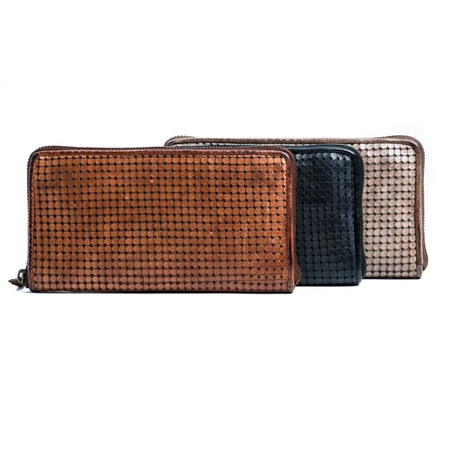 Oran Leather Kimberly Wallet