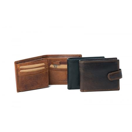 Oran Leather Luca Wallet