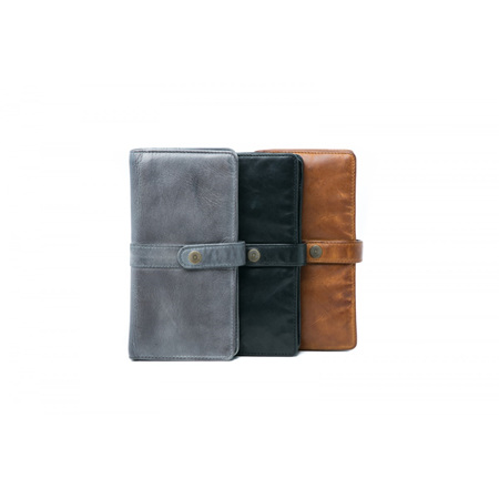 Oran Leather Robyn Wallet