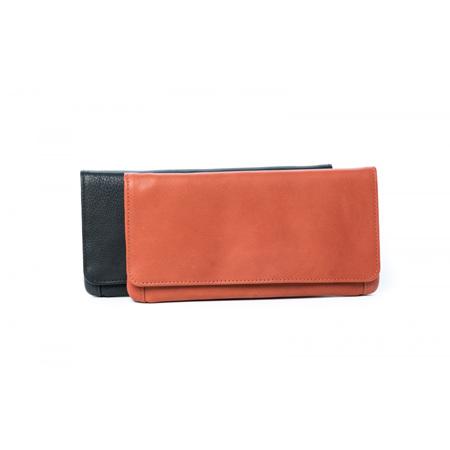 Oran Leather Vera Wallet