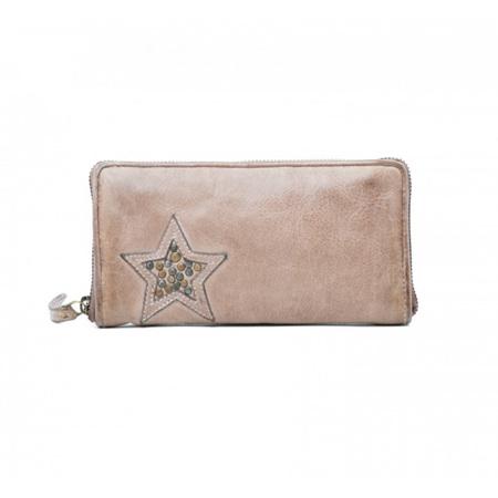 Oran Lillian Star Wallet