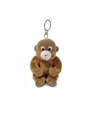 Orangutan Keyring