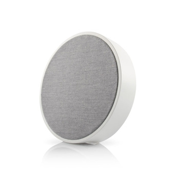 ORB WIRELESS SPEAKER WHITE