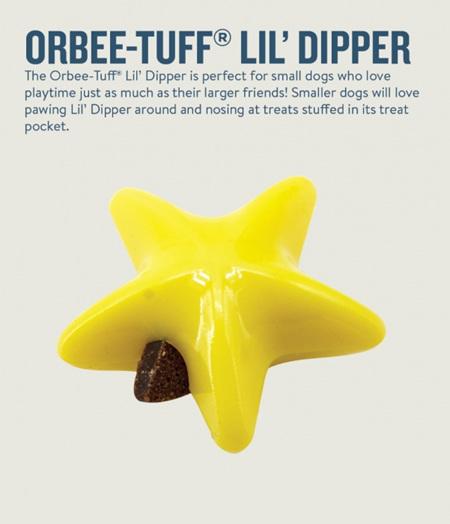 Orbee-Tuff - Lil Dipper
