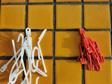 Orchid hanger hooks