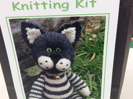 Oreo the Cat Kit