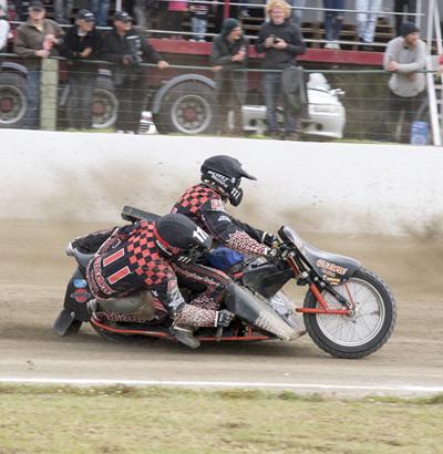 Oreti Park Speedway