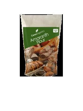 Organic Amaranth Flour(gluten free) - 1 Kg