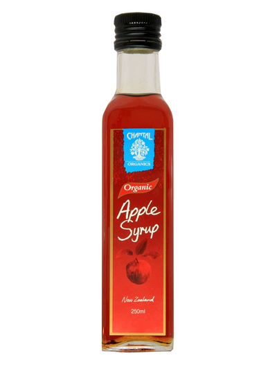Organic Apple Syrup - 500ml