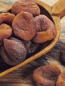 Organic Apricots Dried (sulphur free) - 100g