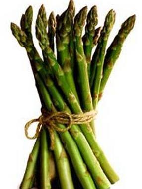 Organic Asparagus Fresh In Season - 1 bunch (approx. 250g)