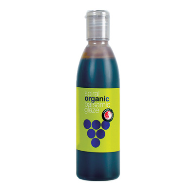 Organic Balsamic Glaze - 250ml