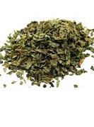 Organic Basil Leaf(dried) - 10g