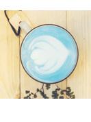 Organic Blue Pea Latte - 80g