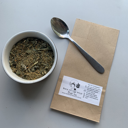 Organic Boob Tea