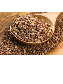 Organic Buckwheat Groats (hulled) - 100g