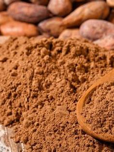 Organic Cacao Powder (Raw) - 100g