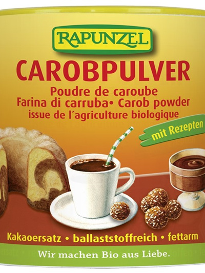 Organic Carob Powder - 250g