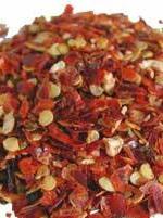 Organic Chilli Flakes - 10g