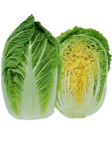 Organic Chinese Cabbage - per head