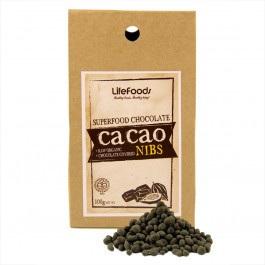 Cacao nibs nz