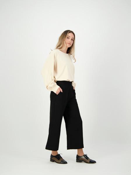 Organic Cotton Belle Sweater