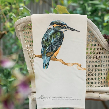 Organic Cotton & Cotton Tea Towels