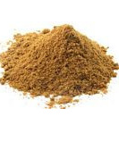 Organic Cumin Ground - 10g