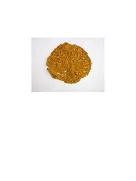 Organic Curry Blend(Hot) - 10g