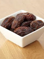 Organic Dates (Medjool) - 100g
