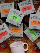 Organic Ginger Calm Tea - 30 bags