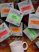 Organic Ginseng Tonic Tea - 30 bags